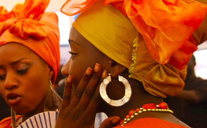 Del París-Dakar al «Turismo Sostenible»