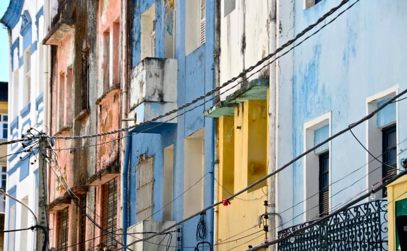Recife, la capital más antigua de Brasil