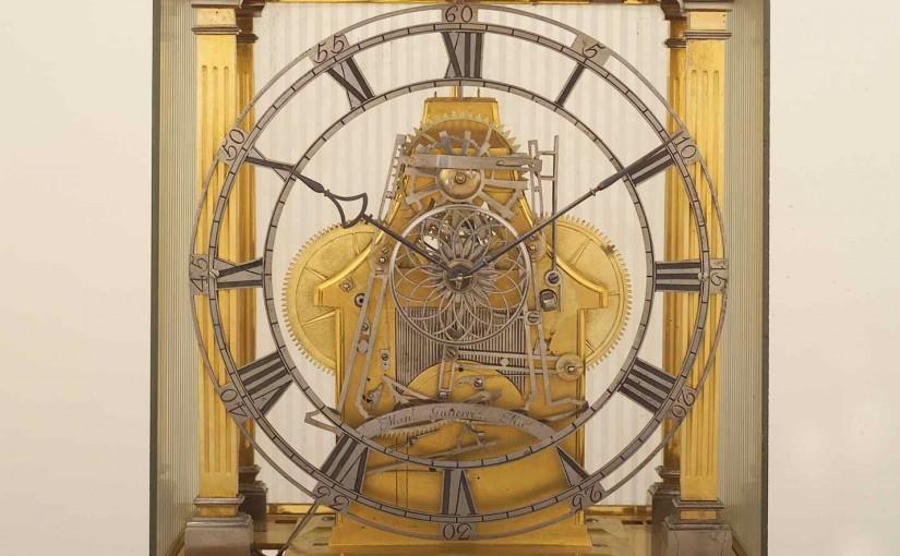 Relojes de Reyes