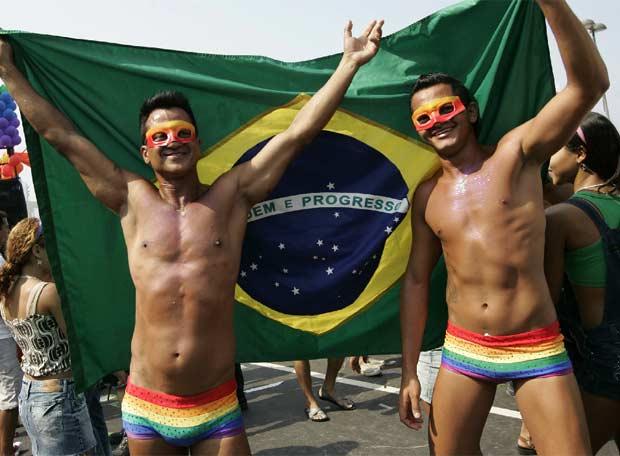 Decidida apuesta de Brasil por el turismo LGTB