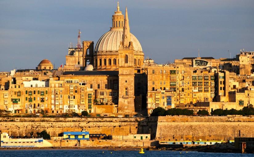 Malta: con mucho GUSTO