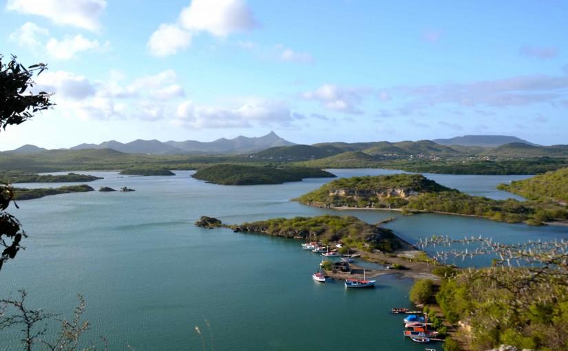 Un día perfecto en Curaçao