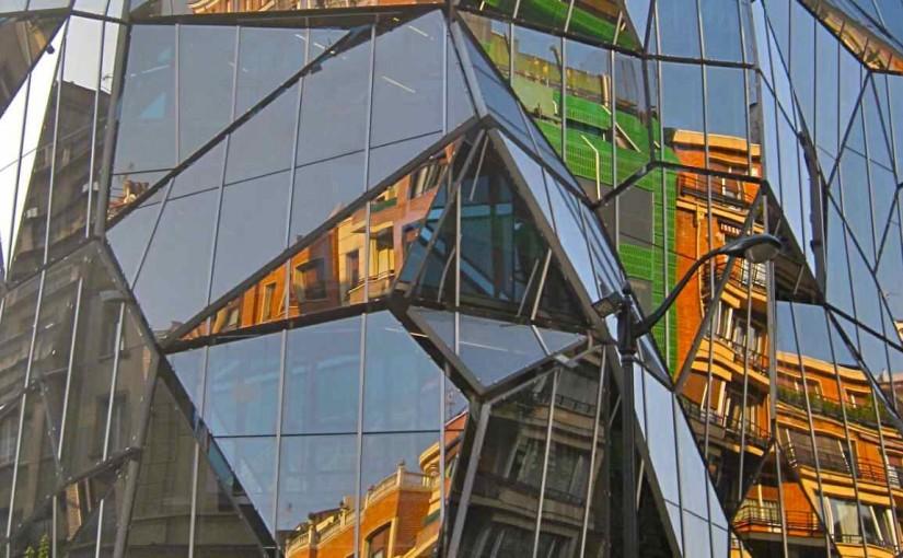Bilbao, para perder (se) el norte