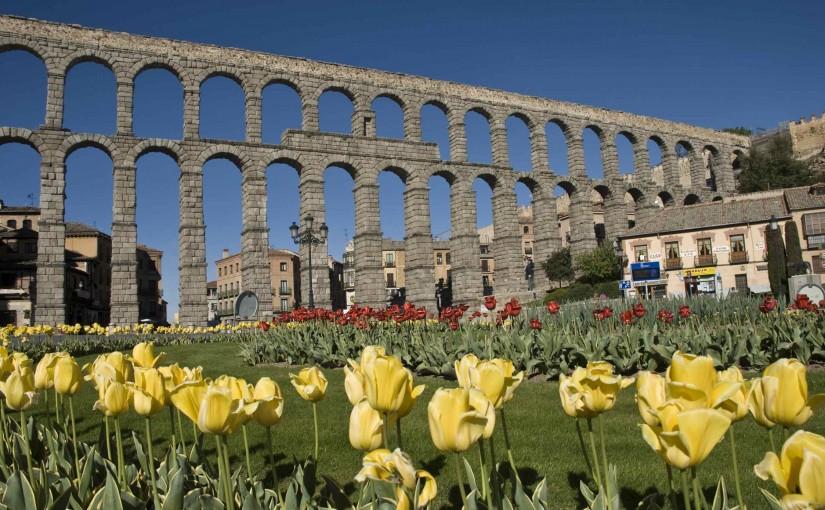 Sabores del Patrimonio Español