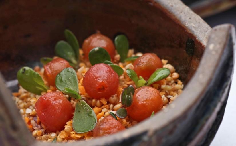 Perú, mejor destino gastronómico del mundo