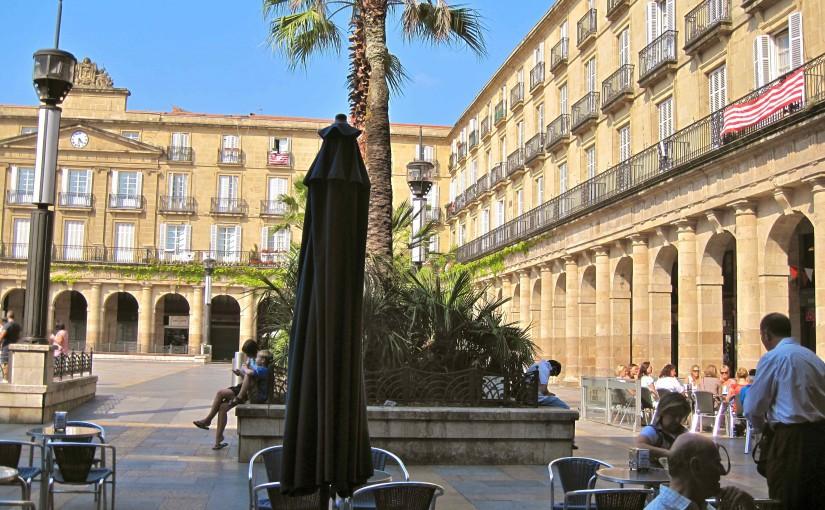 La modestia de Bilbao
