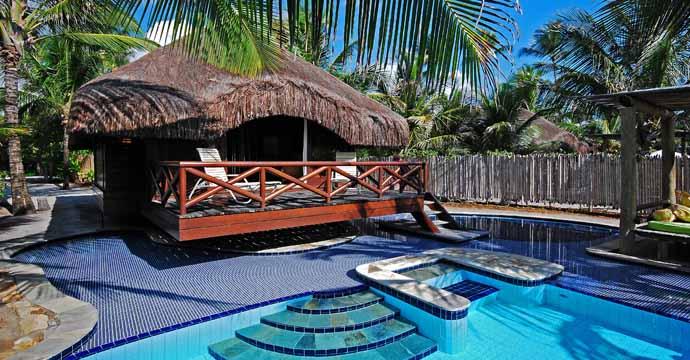 Nannai Beach Resort