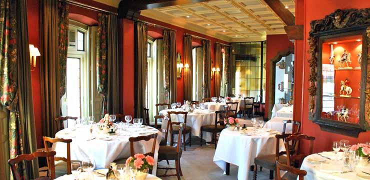 Restaurante Horcher
