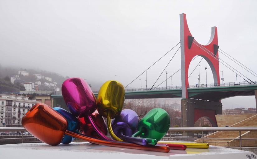 Bilbao X Artículos