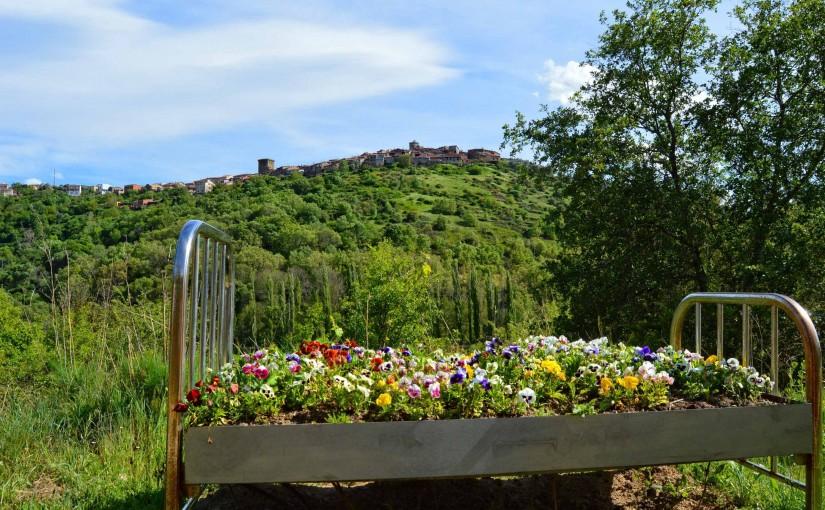 Salamanca: primavera en 5 actos