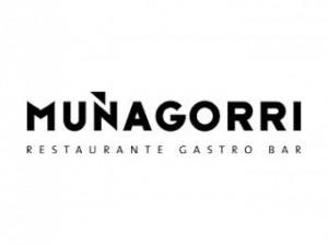 Logo muñagorri