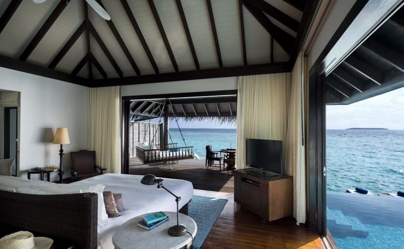 Kihavah Maldives Villas