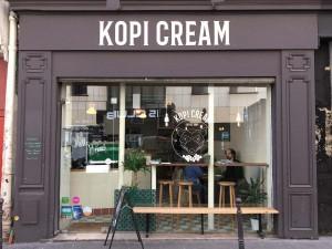 10 Kopi Cream