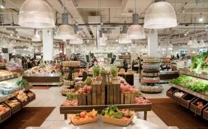 7 La Grande Épicerie de Paris