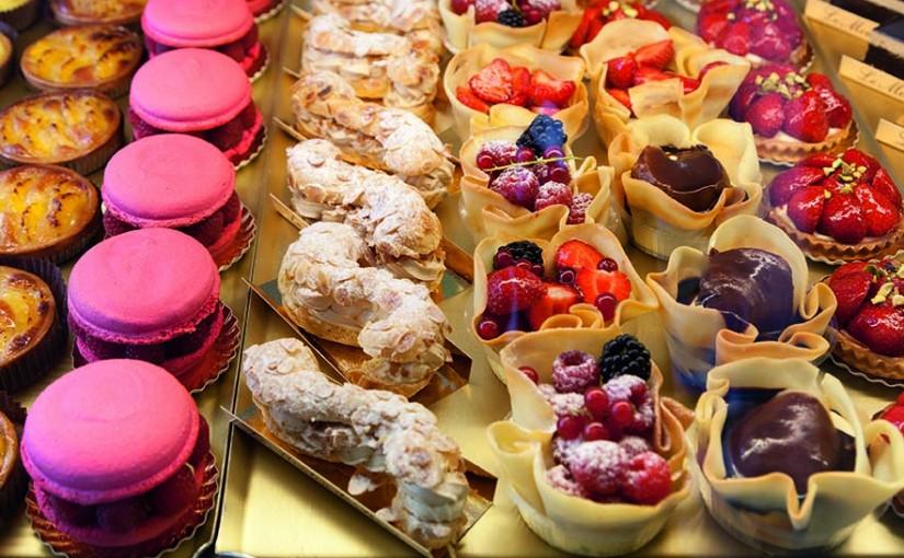 París: la reinvención del arte del buen comer (I)