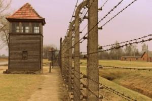 Auschwitz (Polonia) 2