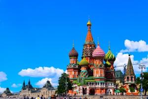 Moscú 2