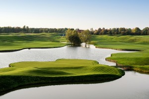 PARIS Golf National