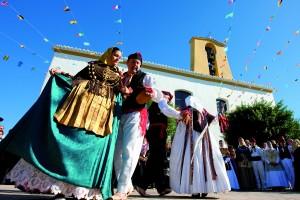 Ball pages Santa Gertrudis - FU - VM