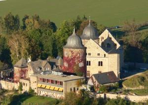 Castillo Sababurg