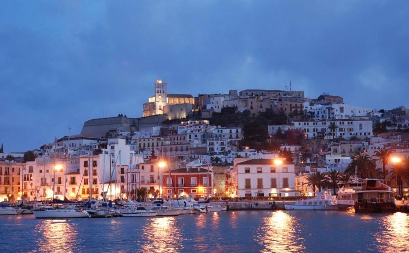Ibiza fuera de temporada