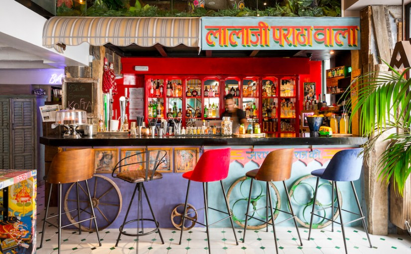 Surya: Indian Street Food