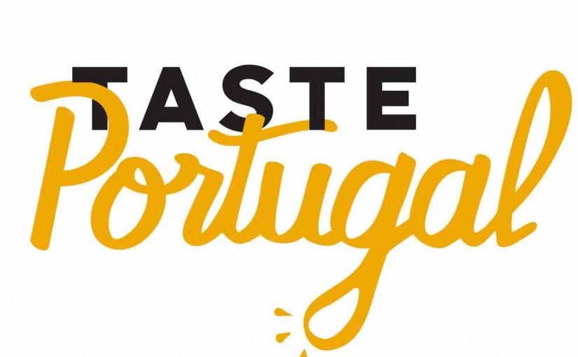 Embajadas gastronómicas de Portugal