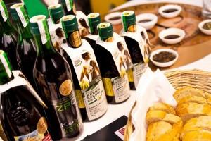 14 Styrian pumpkin seed oil (c) Graz Tourismus - Werner Krug