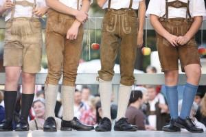 5 Aufsteirern traditional festival (c) Graz Tourismus - Hans Wiesenhofer