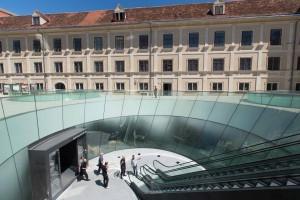 9 Joanneum s Quarter (c) Graz Tourismus - Harry Schiffer