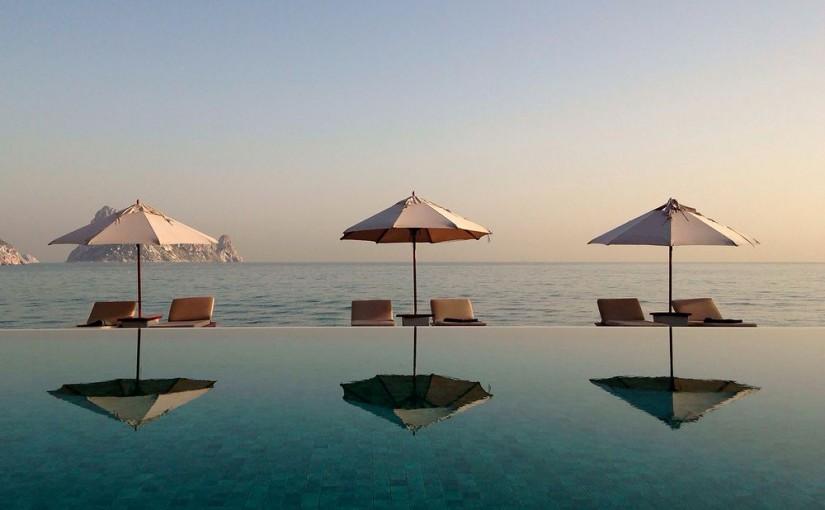 """Todo un """"must"""" del lujo mediterráneo"""