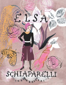 Elsa Shiaparelli