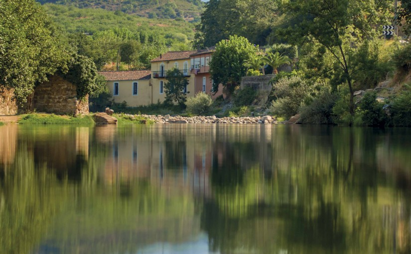 Turismo de Salud en Extremadura