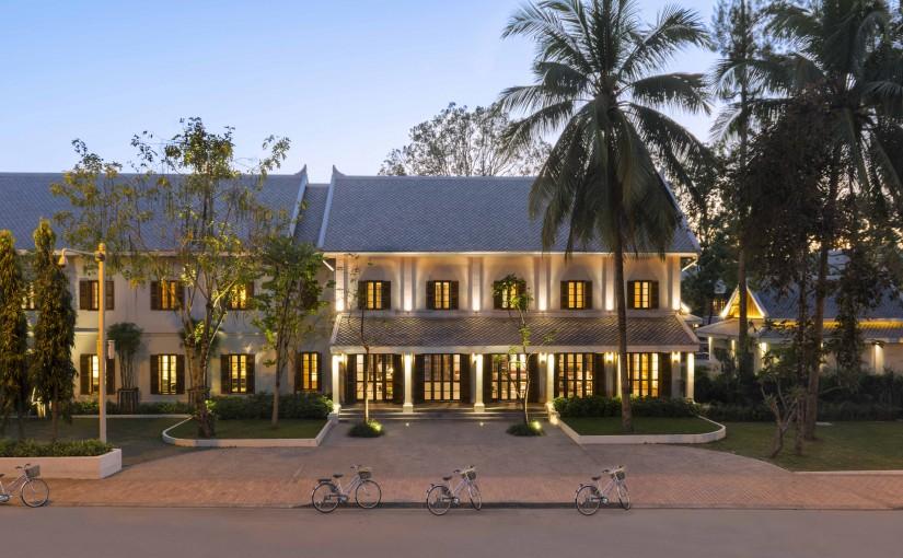 Hotel Azerai; Luang Prabang; Laos
