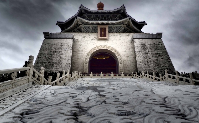 Taiwan: la nación más joven de Asia