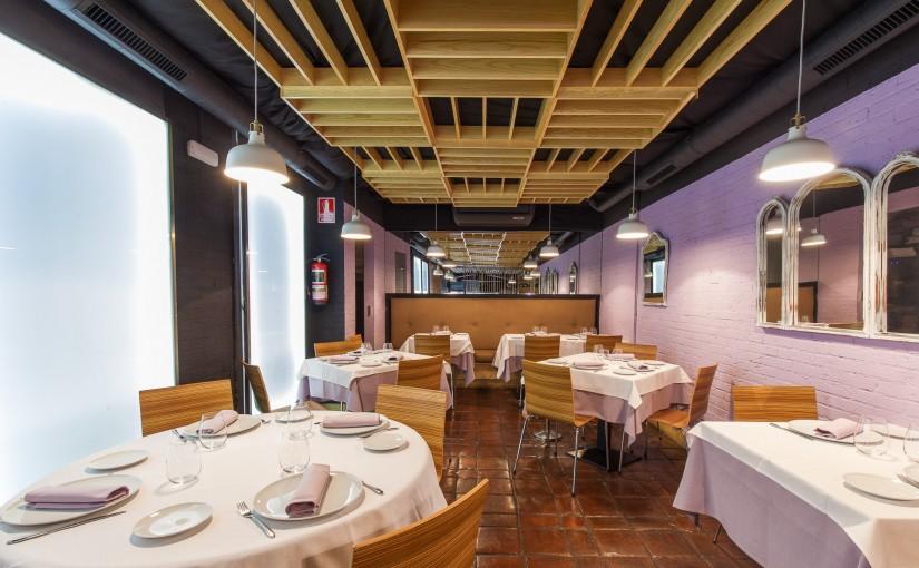 Restaurante Marcano