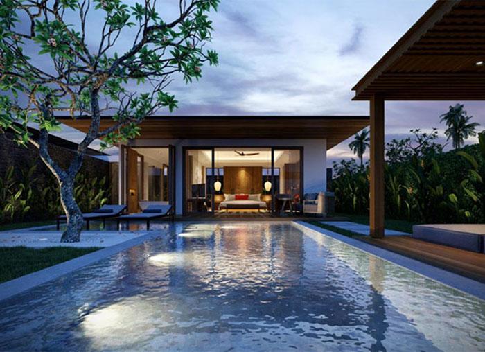 Así será el nuevo ANANTARA Anantara Quy Nhon Villas