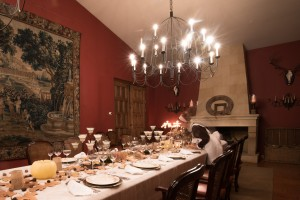 053.-Comedor cena