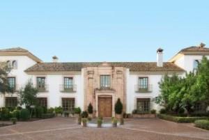 Casa de Córdoba