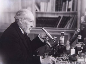 Don Ramón y Cajal, científico