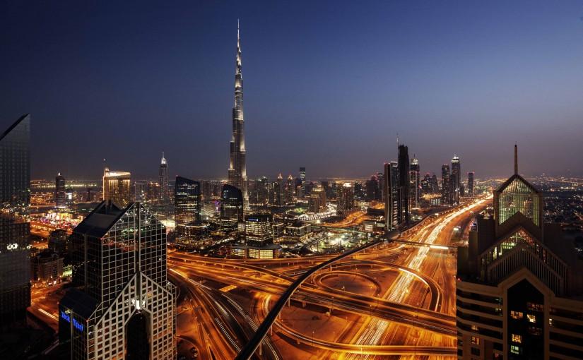 Dubái: más cerca, más tuyo…