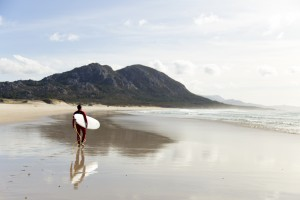 Surf Area Maior