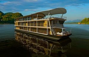 Mekong Kingdoms - Boheme