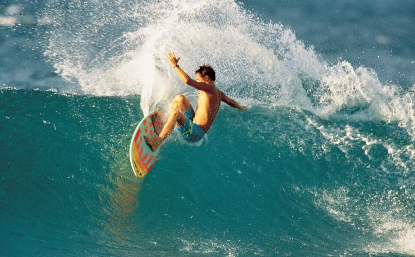 Un SURF TRIP por el País Vasco francés