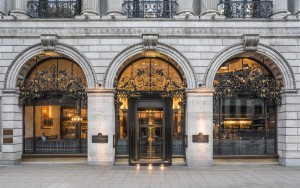 The Wolseley_Exterior
