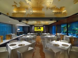 54.Mandarin Oriental, Barcelona - Moments Restaurant