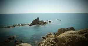 Foto Arrecife sirenas