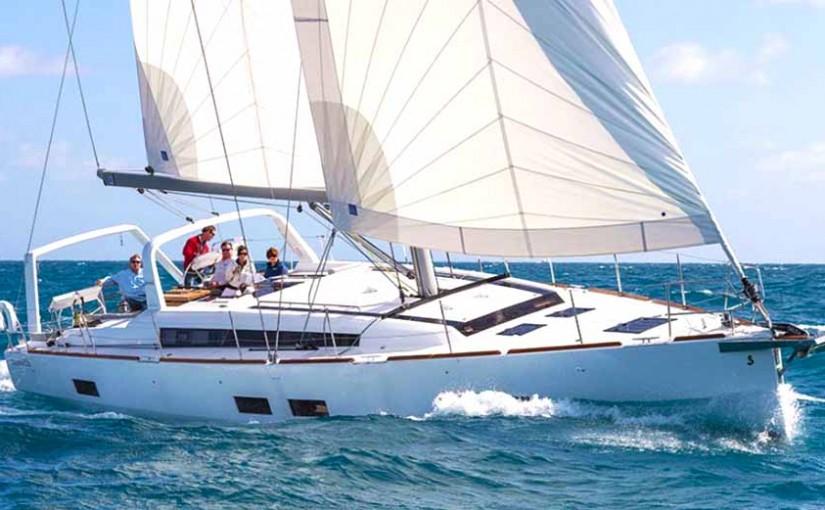 Pon un barco en tus vacaciones