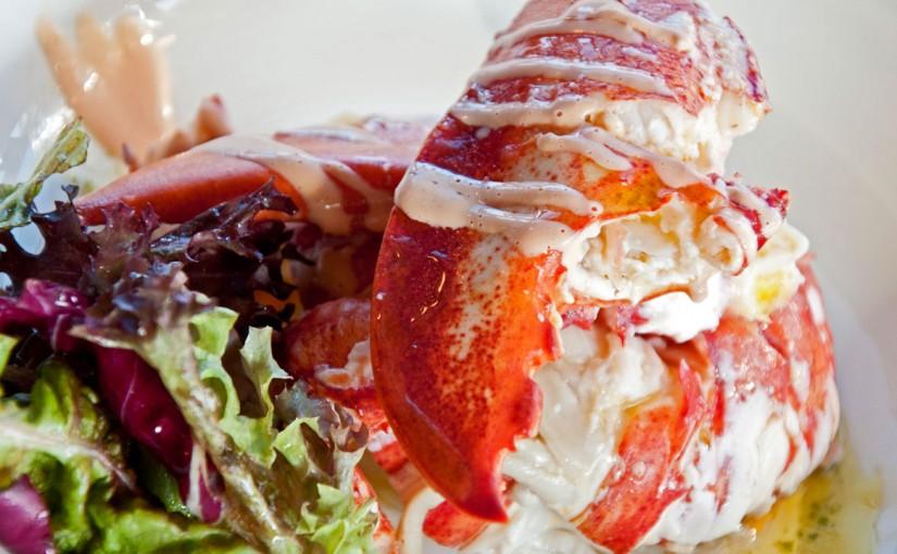 ensalada-marisco-restaurante-tamarises-izarra-getxo