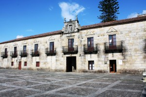 HR 1 CAMBADOS - PALACIO DE FERFIÑANES 1